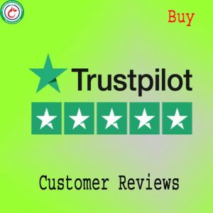 Buy 5 Trustpilot Review