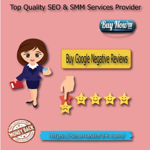 Buy-Google-Negative-Reviews