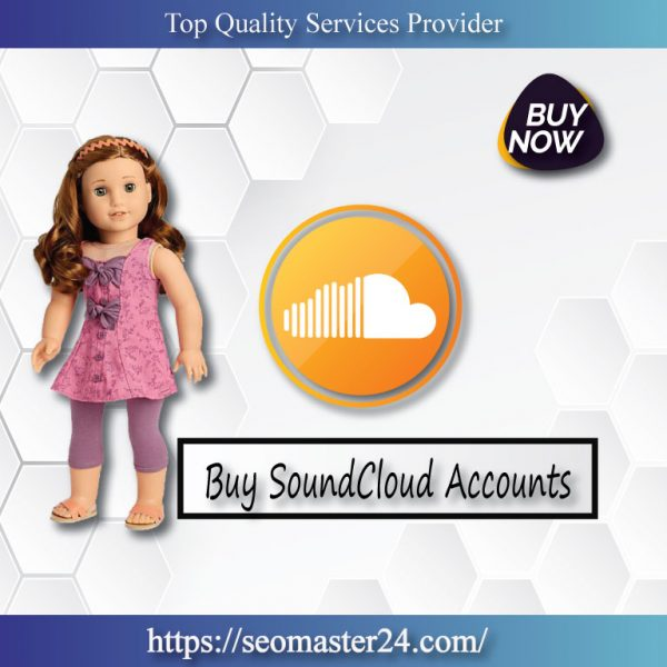 Buy-SoundCloud-Accounts