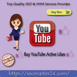 Buy-YouTube-Active-Likes