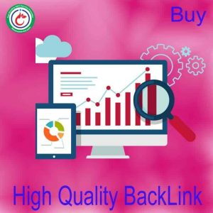 Buy High Quality Backlink