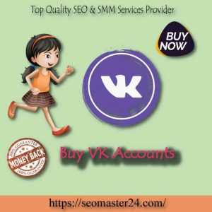 Buy-VK-Accounts
